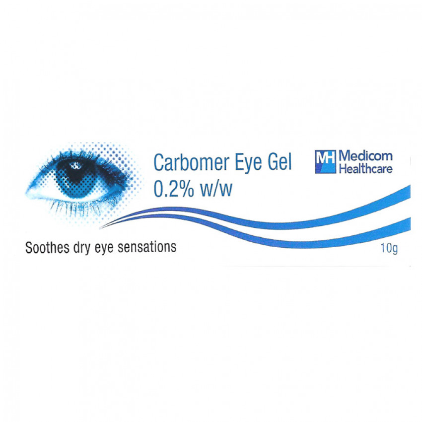Carbomer Gel 10g