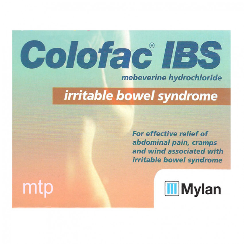 Colofac IBS Tablets 15