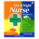 Day and Night Nurse Capsules 24