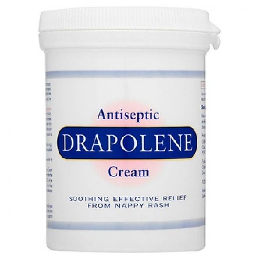 Drapolene Antiseptic Cream 200g