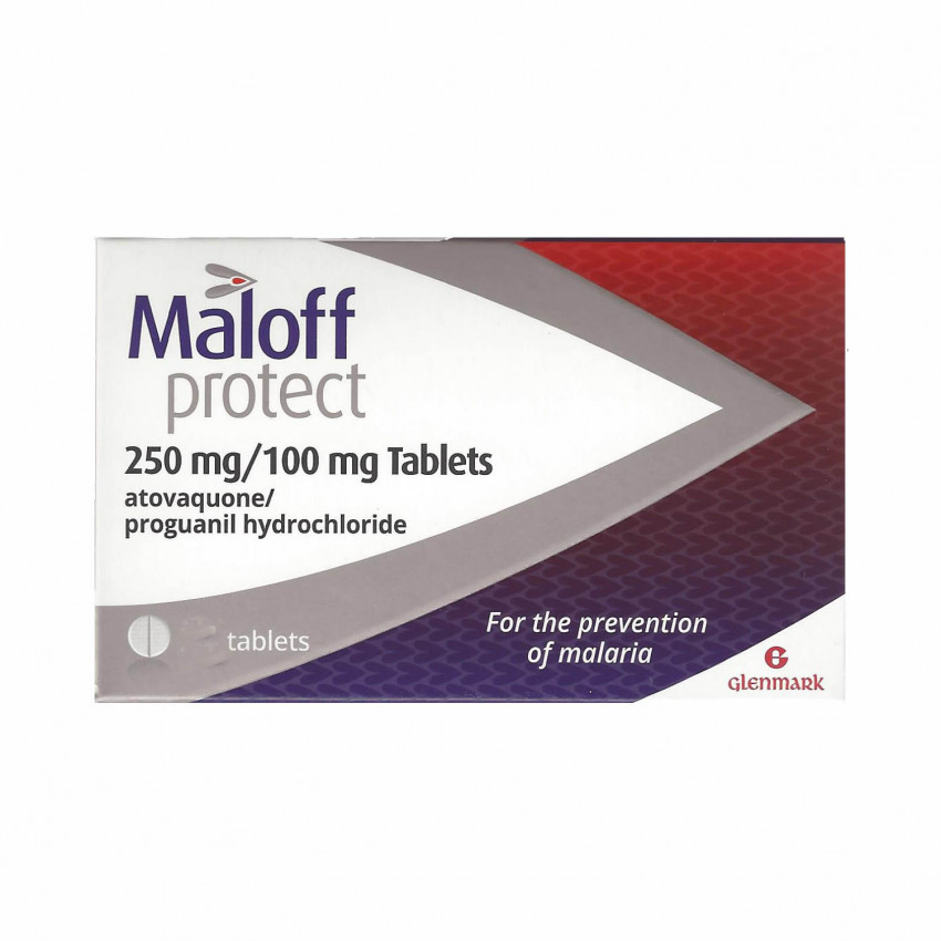Maloff Protect Tablets 24 Pack