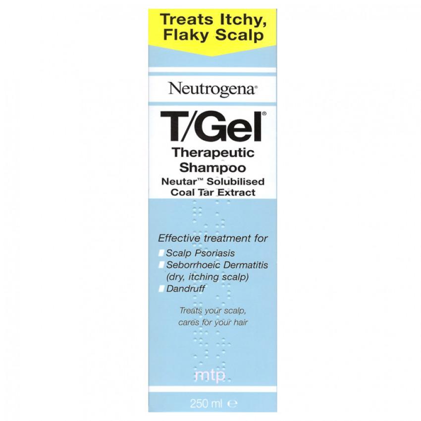 Neutrogena T gel Original Therapeutic Shampoo 250ml