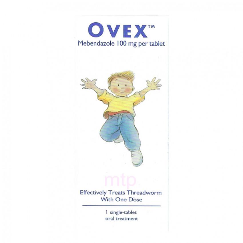 Ovex Tablet 1