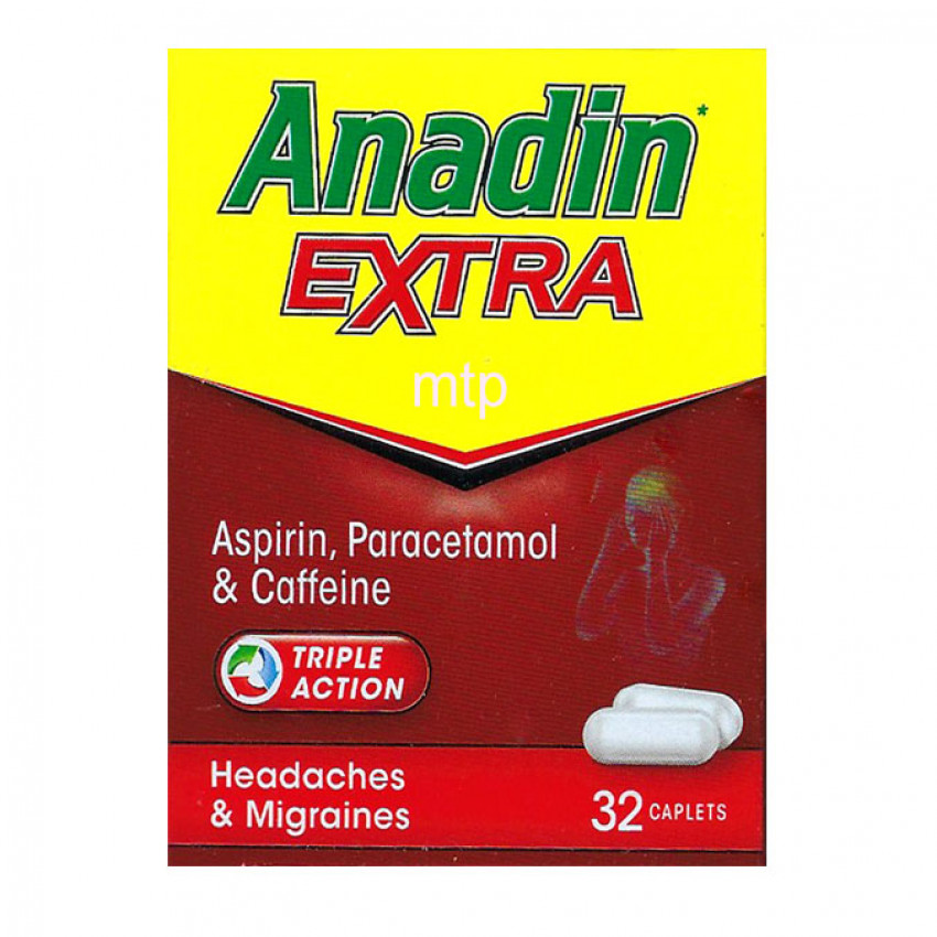 Anadin Extra Tablets 32