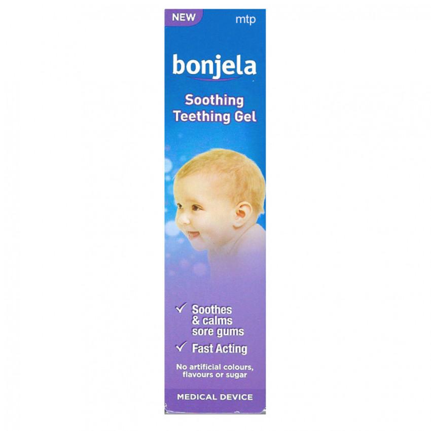 Bonjela Soothing Teething Gel 15ml