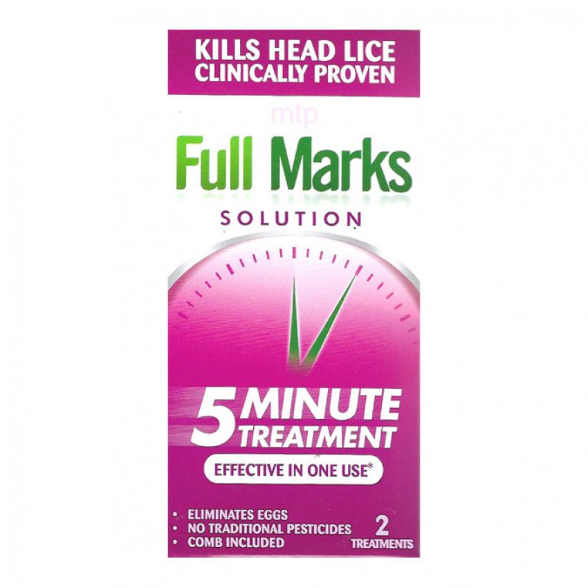 Full Marks Solution 100ml
