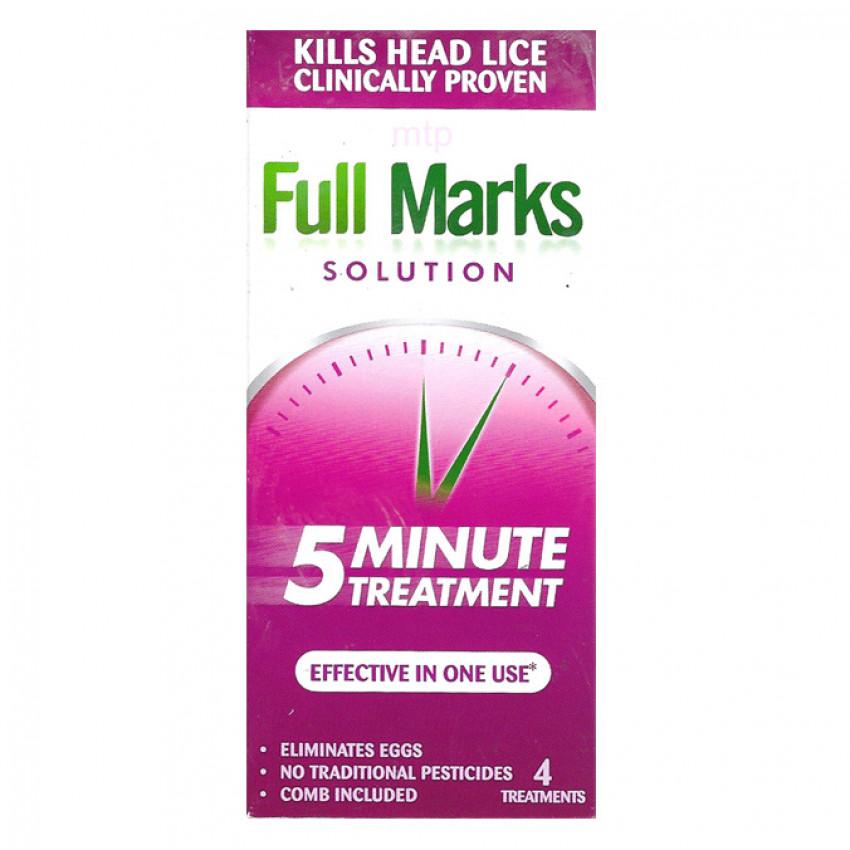 Full Marks Solution 200ml