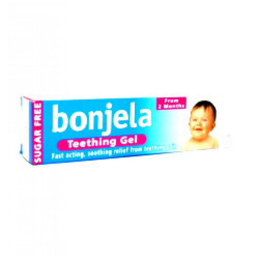 Bonjela Sugar-Free Teething Gel 15g