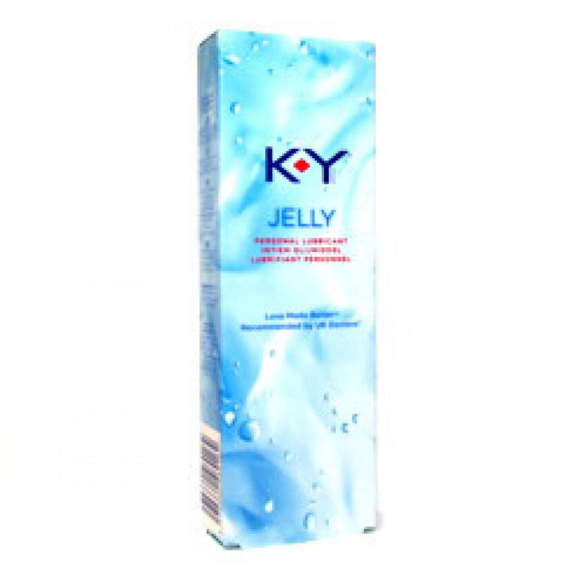 KY Jelly 75ml UK