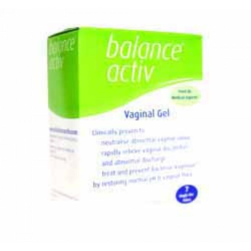 Balance Activ Vaginal Gel 7 tubes