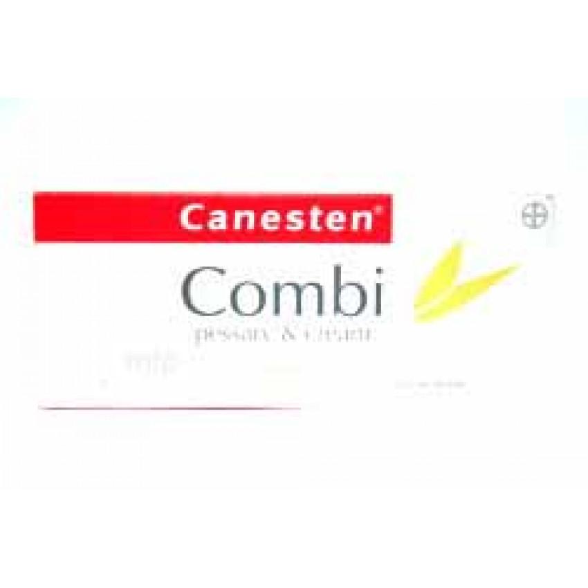 Canesten Combi Pessary & Cream (10g + 1)