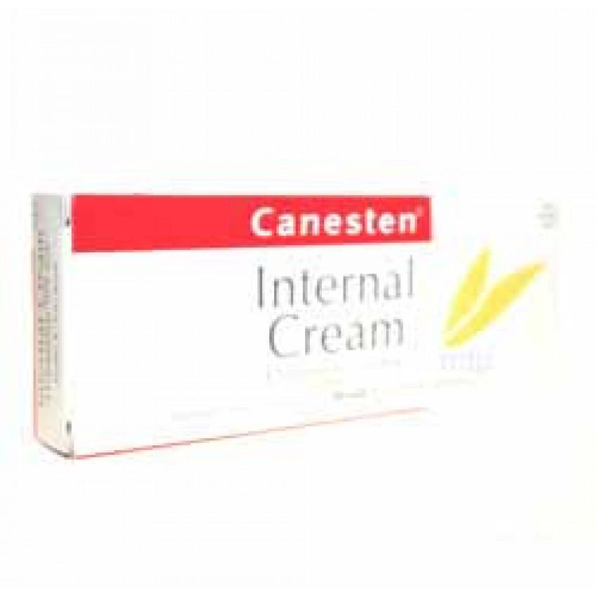 Canesten ONCE Internal Cream 5g