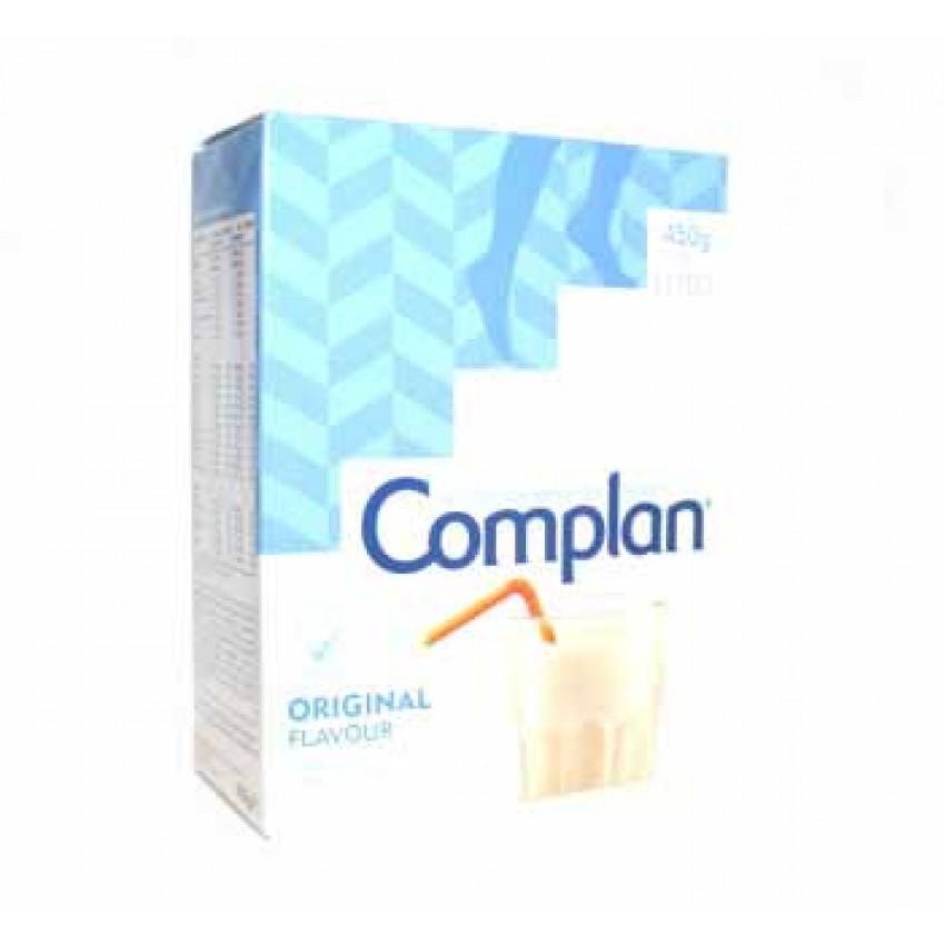 Complan Original Flavour 7-8 servings 450g