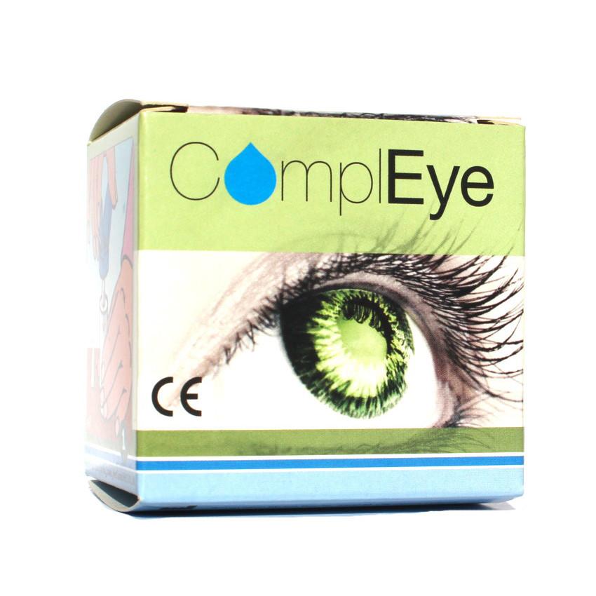 ComplEye compliance aid for Hycosan Eye Drops