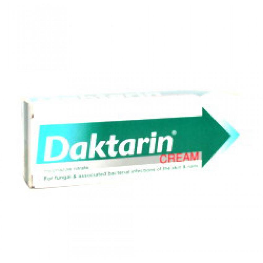 Daktarin Cream 15g