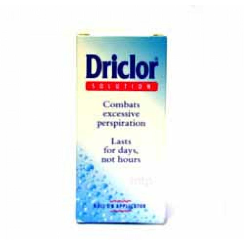 Driclor Solution 20ml