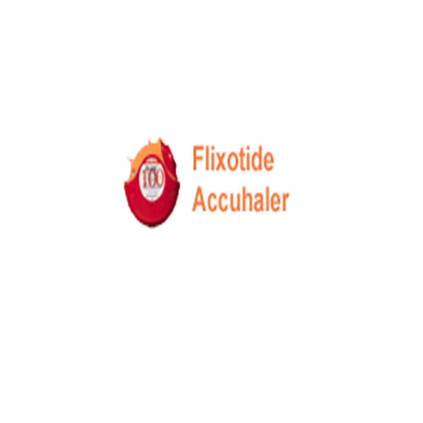 Flixotide Accuhaler 500mcg 60 Doses UK