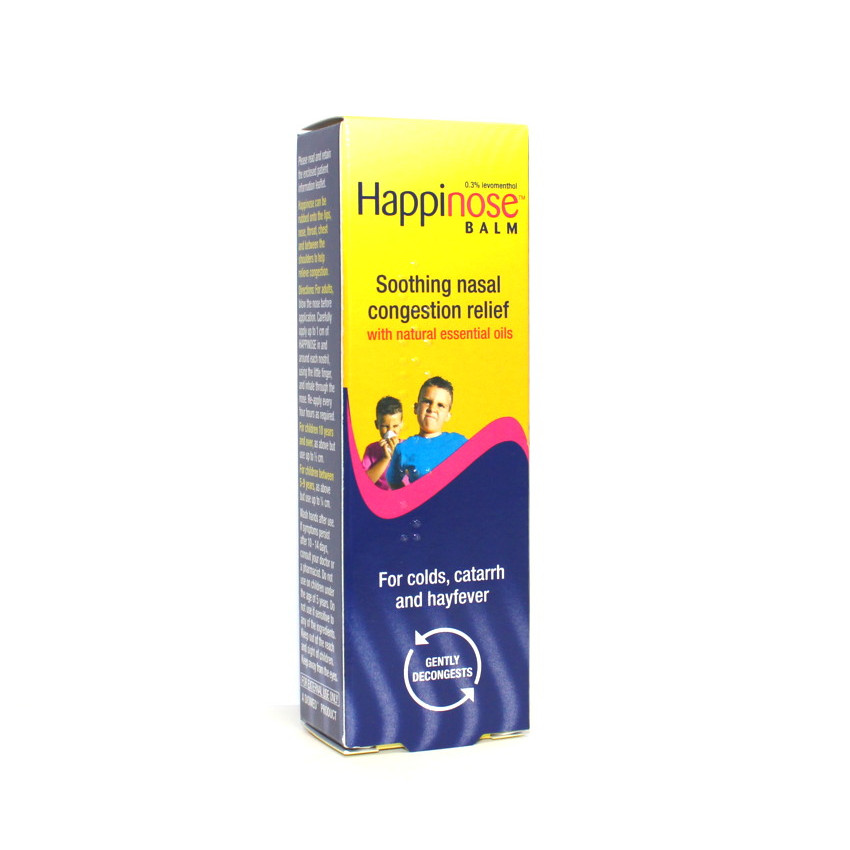 Happinose Balm 14g