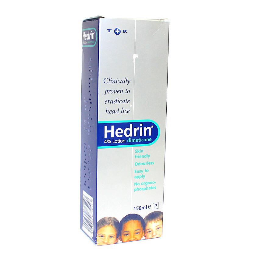 Hedrin Lotion 150ml