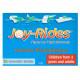 Joy-Rides Travel Sickness Tablets 12