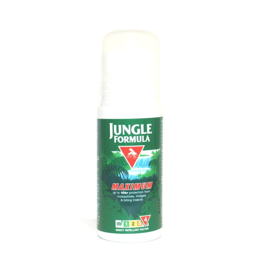 Jungle Formula Insect Repellent Roll-on Maximum 50ml