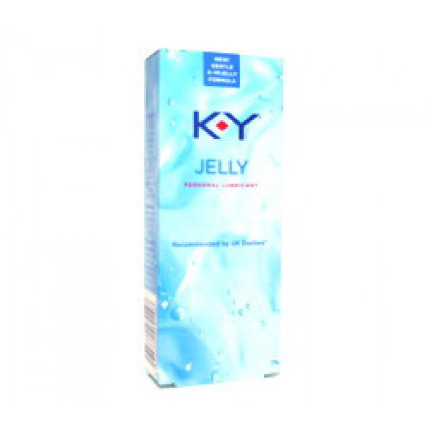 KY Jelly 50ml