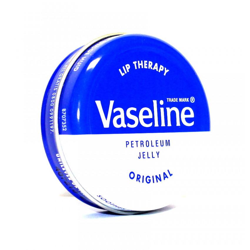 Vaseline Lip Therapy Pocket Size 20g