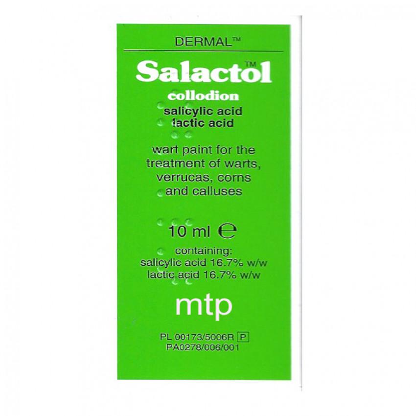 Salactol Collodion Paint 10ml